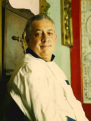 Ali El Sayed