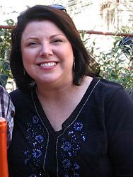 Victoria Tralongo